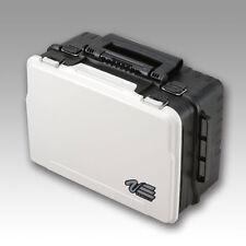 MEIHO. VERSUS VS-3078, Black. Size 430mm×295mm×186mm. NEW.