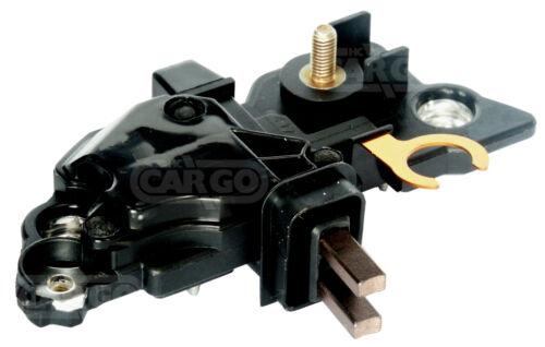 REGLER REGULATOR ALTERNATOR für Bosch Lichtmaschine  F00M144140 F00M144173