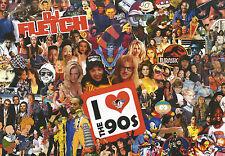 I LOVE THE 90'S MUSIC VIDEO DVD + 3CDS ROCK GRUNGE POP DANCE ALTERNATIVE