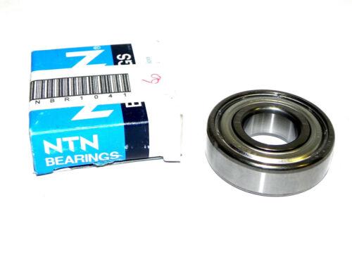 NIB NTN 6204LLU BEARING 6204LL 6204ZZC3//L627 BALL BEARING