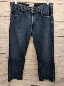 True X Hommes Tab Jeans 29 Levis Taille Argent 36 UWpRwxxqCB