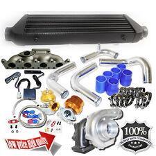 Fit 98-05 VW Passat GLS Sedan/Wagon 4D1.8L I4 DOHC  ONLY T3/T4 Turbo Kits