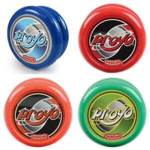 "Duncan ProYo Yo Yo Original Classic Blue Red Green or Orange World""s #1"