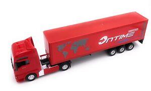 Man-Camion-Camion-Ontime-Logistics-Producto-de-Licencia-1-3-4-1-3-9-Azul-Rojo