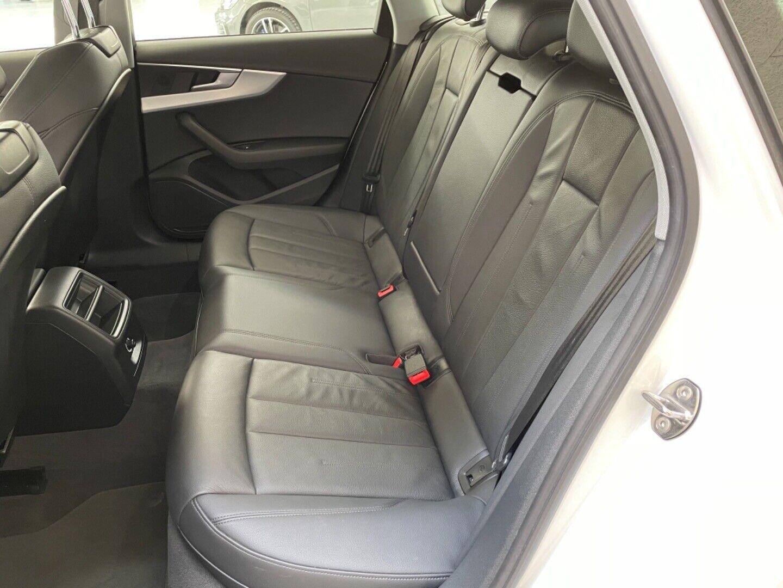 Billede af Audi A4 40 TDi Sport Avant S-tr.