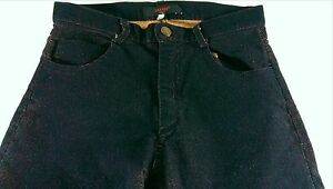 Dextee-Italia-Jeans-Womens-27-x-35-Actual-Fits-SZ-0-Stretch-Tall-Long-Italy-Boot