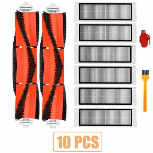 Accessories Kits For Xiaomi Roborock S50 S51 E25 S5 E20 C10 Replacement Parts