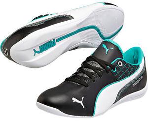 puma mercedes amg drift cat 6 men 39 s shoes sneakers new. Black Bedroom Furniture Sets. Home Design Ideas