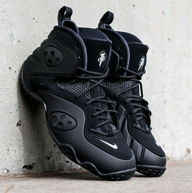 official photos 6416a 38e93 Nike Zoom Rookie Black - - - Size 14 2e4fba