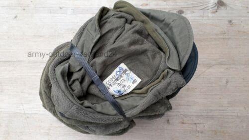 10 il Pack Original Armée Hiver Casquette Olive BW Casquette Pêche Randonnée Chapeau dép