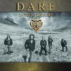 Sacred Ground von DARE (2016)