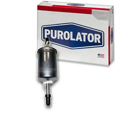 Purolator Fuel Filter for 1999-2003 Ford Windstar - Gas Line Gasoline dx    eBay   Windstar Fuel Filter      eBay