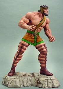 Marvel-Comics-Statues-Hercules-Cold-Cast-Porcelain-Statue-by-Hard-Hero-Limited