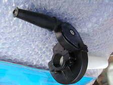 """new 7/8""""  handlebars SPORTS PULL 90*quick action nylon shaft MOTOCROSS THROTTLE"""