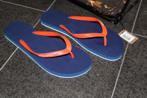 Tongs Pantoufles Chaussures S 2015 Chaussures s 45 Sandales Sandales Dsquared2 qzfwS8