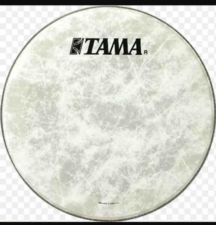 TAMA 20  Bassdrum-Frontfell für Tama STAR Drums RF20BMST