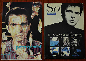 Peter-Gabriel-2-x-Postcards-from-the-1980-s-Genesis