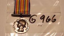 Orden Frankreich Feuerwehr Verdienstmedaille silbern (g966-)