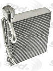 A/C Evaporator Core Front Global 4712100