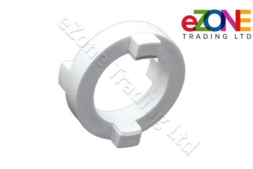 VERGO XTS GGF Pizza Dough Roller Male Plastic Nylon Joint S42//A SP42 SCF ITDR-16