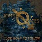 Good Road to Follow 3 Disc Set John Oates 2014 CD