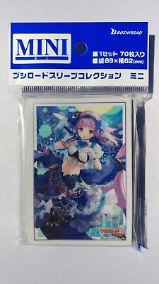 Chouchou Popular Favor Tirua Bermuda Triangle Cardfight Vanguard Sleeves Vol 327