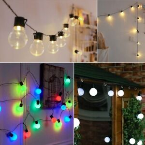 LED-String-Light-Globe-Bulb-20-LED-Lamp-Bead-Wedding-Fairy-Lamp-Party-Home-Decor