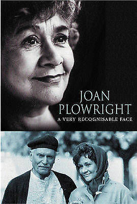 """""""AS NEW"""" Plowright, Joan, And That's Not All: The Memoirs of Joan Plowright, Boo"""