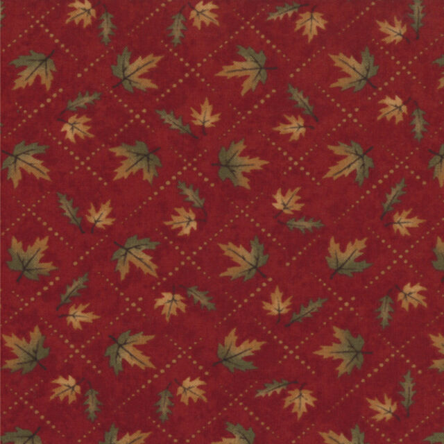 MODA Fabric ~ WISH YOU WERE HERE ~ by Holly Taylor (6533 20) - by the1/2 yd