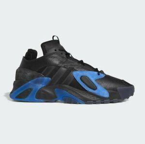 adidas Originals Streetball Shoes Black