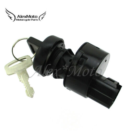 5UG-H2510-00-00 YXR450 Ignition Key Switch For Yamaha Rhino 450 660 700 Part No