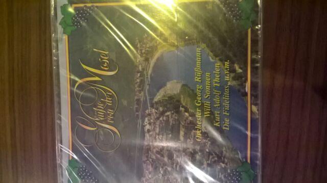 Grüße von der Mosel -CD-