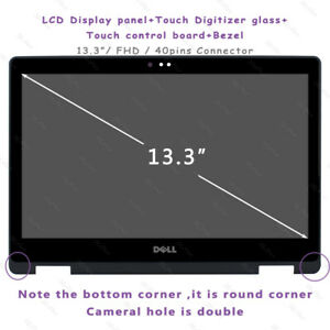 Dell LCD Display Assembly for Dell 7KF9N