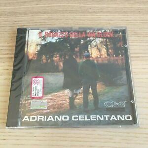 Adriano-Celentano-e-i-Ribelli-Il-Ragazzo-della-Via-Gluck-CD-Album-Clan-SIGILLATO