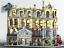 Modular-Rathaus-MOC-PDF-Bauanleitung-kompatibel-mit-LEGO-Steine Indexbild 1