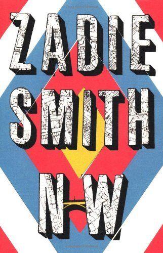 NW,Zadie Smith
