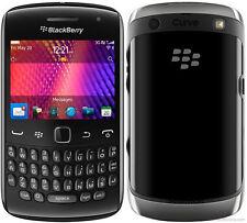 BlackBerry Curve 9360 WIFI 5MP Camera QWERTY Keyboard 2.4''