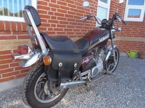 Yamaha, XV 920 Virago, ccm 920