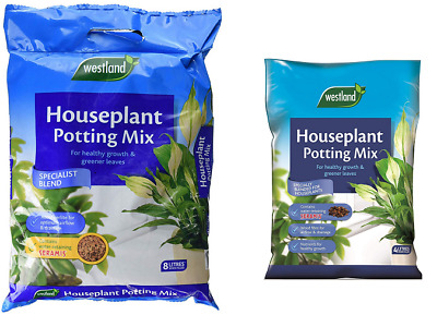 Potting Soil Mix For Houseplant Compost