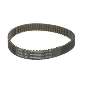 9mm de ancho 325mm de largo-libre del Correa Distribución HTD 325-5M-9 5mm Pitch