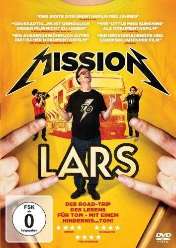 1 von 1 - Mission To Lars (DVD)