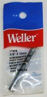 Repl. Tip For Weller W100 Soldering Iron - 3/8 - 800°