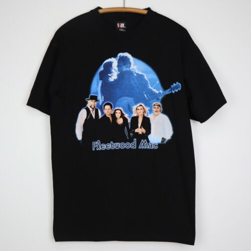 Vintage 1997 Fleetwood Mac Shirt