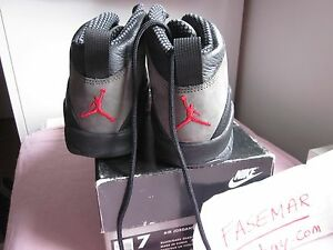 Blanc Us7 10 Nike Nrg 1994 shadow Jeter Orignal cassé Air Jordan Rare Lebron Uq8nxtYY