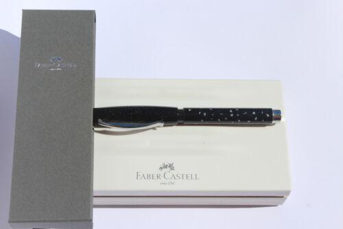 Faber Castell Tintenroller Black Basic Perlmutt Tintenschreiber UVP 27,50 €