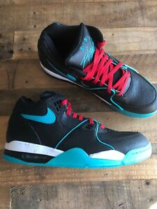 detailed look c748c 72e6b Image is loading Nike-Air-Flight-89-Size-13-New-DS-