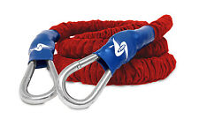 8ft Speedster Lightning Cord, Heavy - Resistance Bungee Band for Speed Training