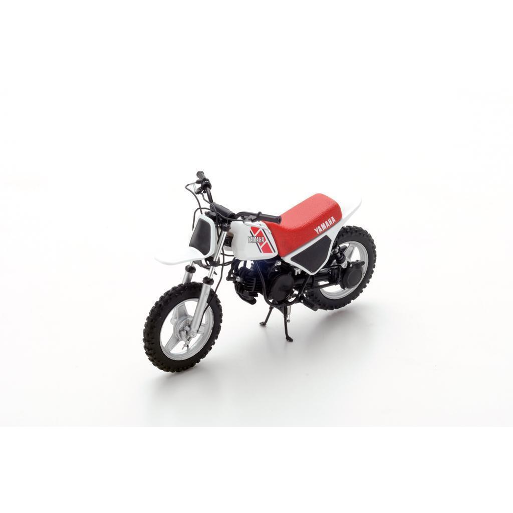 wholesape barato Spark Yamaha PW50 1 12 12 12 rojo   blancoo  ahorra hasta un 50%