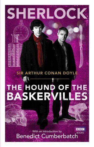 1 of 1 - ARTHUR CONAN DOYLE ___ THE HOUND OF THE BASKERVILLES __ BRAND NEW __ FREEPOST UK