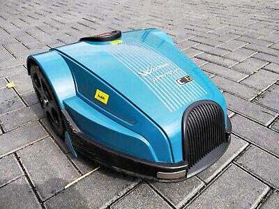 25Stk Nägel Erdnägel Haken Erdspieße für Mähroboter Rasenmäher Roboter UNI